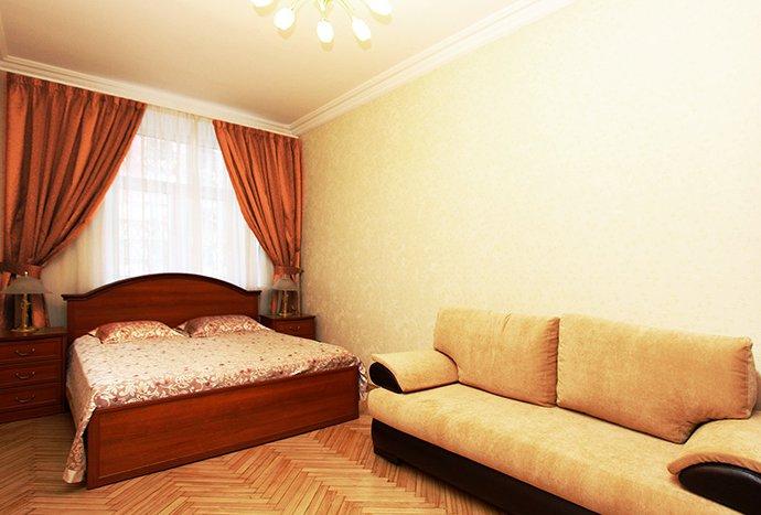 Квартиры посуточно в Москве аренда апартаментов  cнять