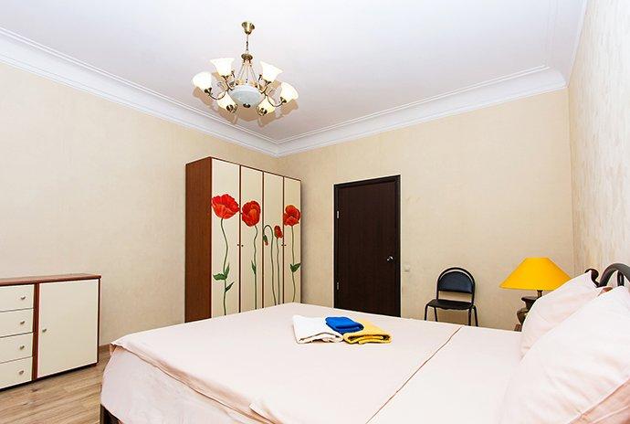 Квартиры посуточно в Москве  снять квартиру апартаменты
